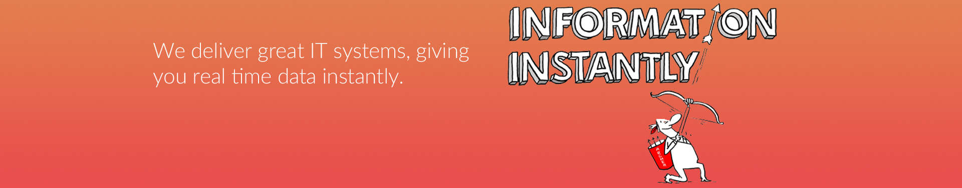 information instantly
