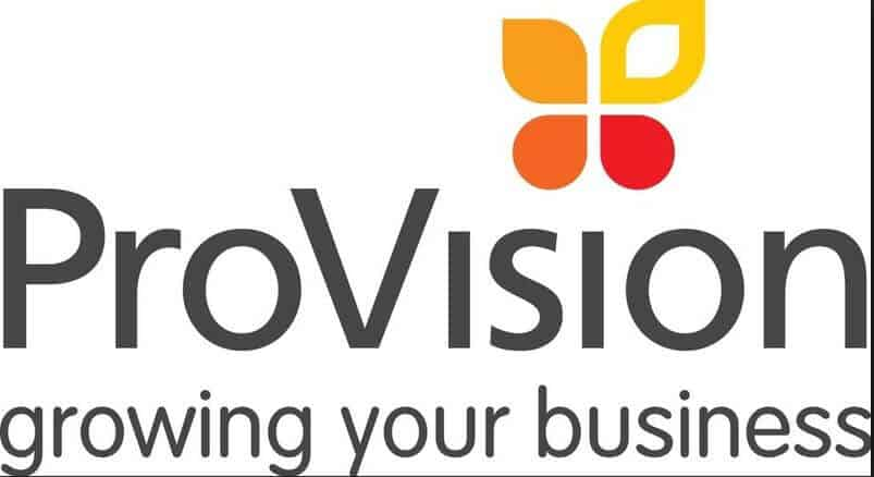 Provision use Tencia Business Software